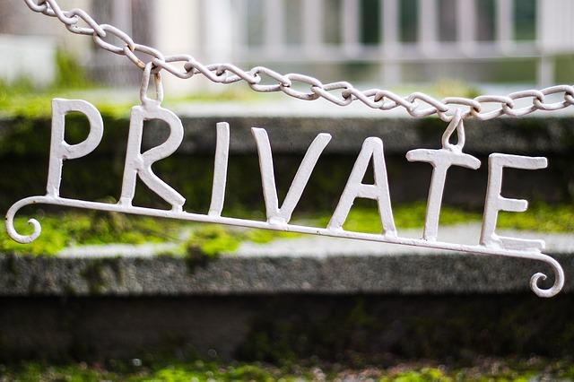 soukromý