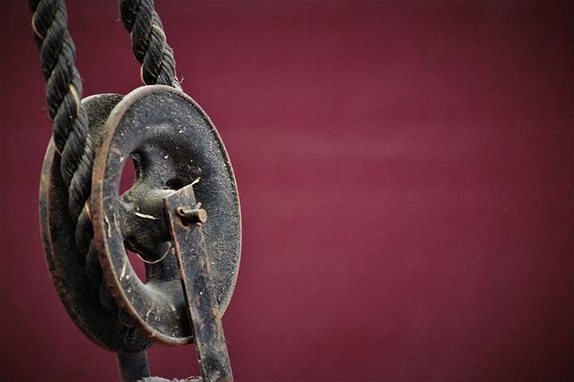 lano na kladce