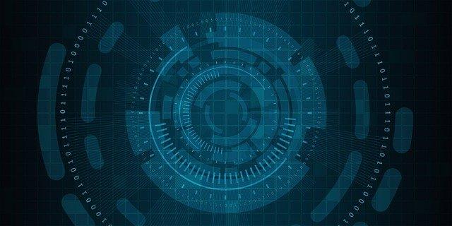 cyber síť technologie