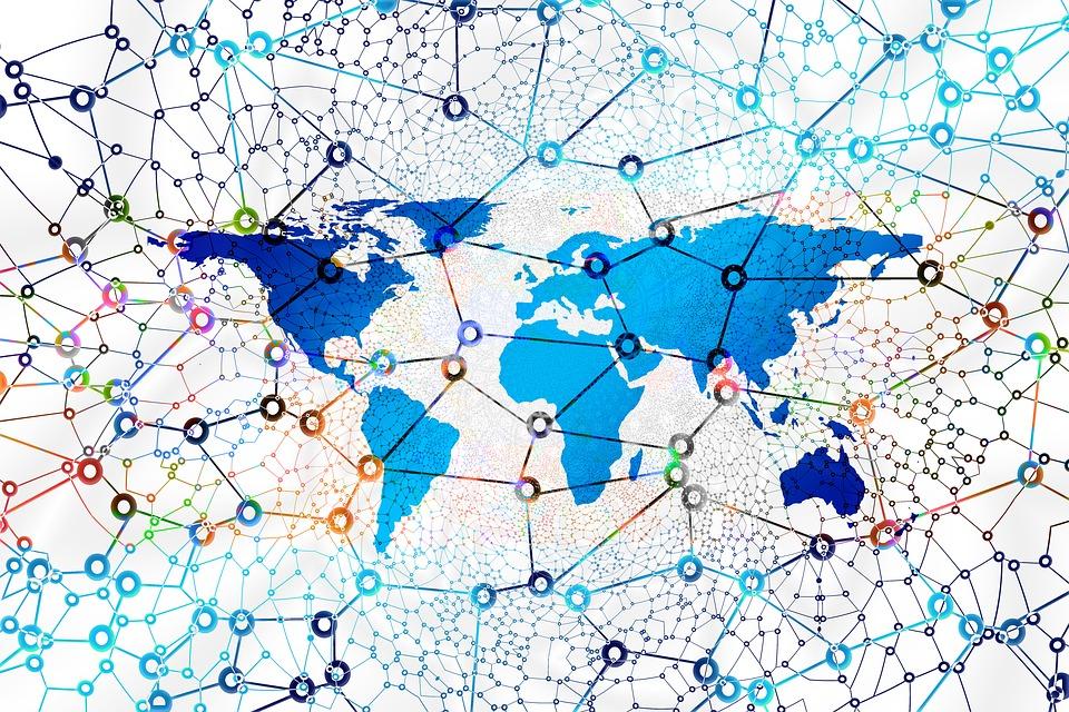 propojení světa